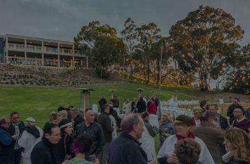 Resort Gardens Adelaide Hills