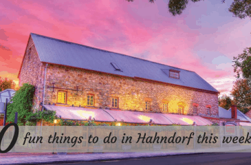 things to do in Hahndorf adelaide hills
